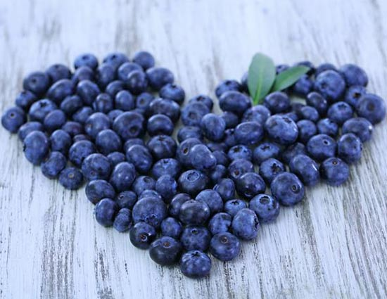 5 Benefits of Eating Huckleberry