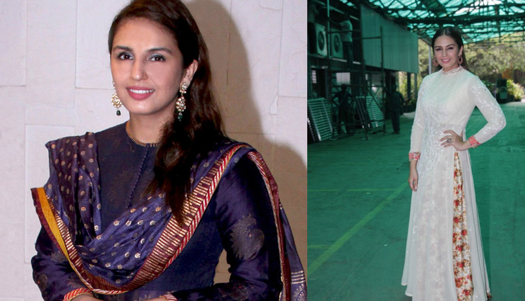 fashion,huma qureshi,gangs of wasseypur,ethnic look huma qureshi