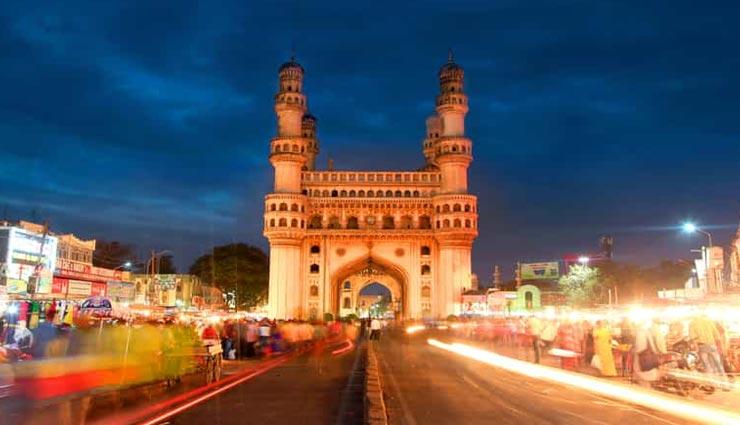 हैदराबाद के इन मशहूर बजारों से जरूर करें शॉपिंग, लॉकडाउन के बाद बनाए घूमने का प्लान