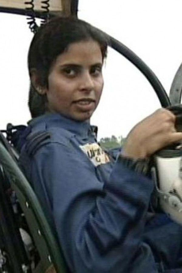kargil vijay diwas,iaf officer gunjan saxena