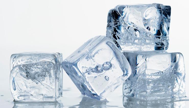ice cubes,beauty benefits of ice cubes,beauty tips,skin care tips ,ब्यूटी टिप्स, ब्यूटी टिप्स हिंदी में, घरेलू उपाय, आइसक्यूब के ब्यूटी टिप्स, खूबसूरत चेहरा, त्वचा की सुंदरता,
