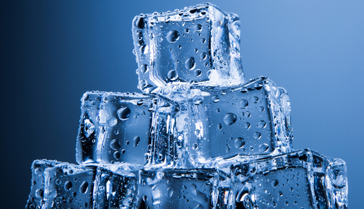 health tips in hindi,benefits of eating ice