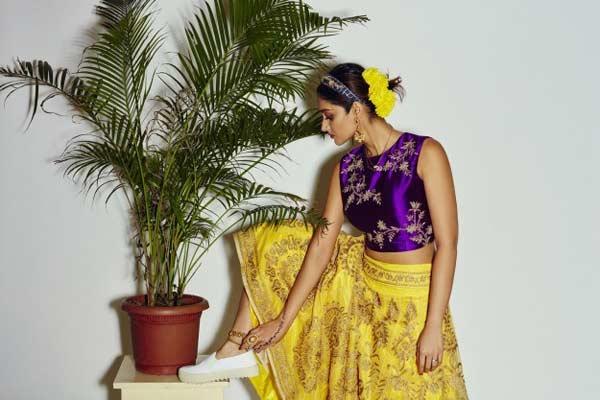 ileana dcruz,ileana dcruz latest photoshoot,ileana dcruz bridal photoshoot,latest bridal fashion trends