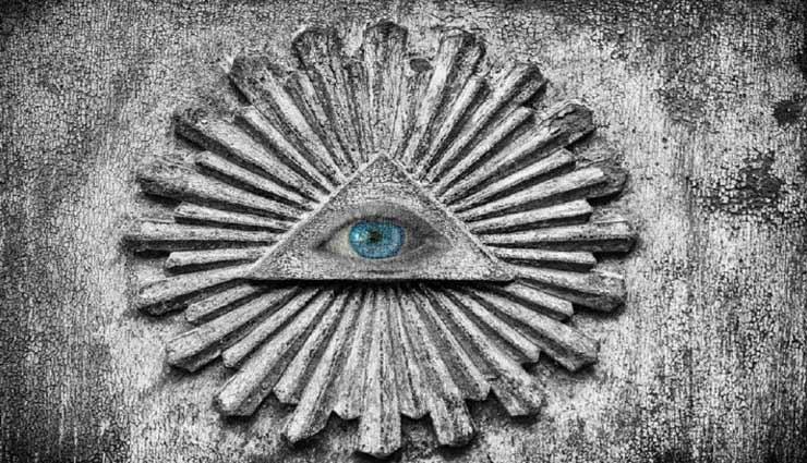 243 साल से राज बना हुआ हैं रहस्यमय संगठन इलुमिनाती