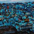 10 Stunning Color Coded Cities in India