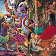 दीवाली विशेष : आखिर क्यों किया जामवन्त ने श्री कृष्ण से युद्ध ? Astrology Articles in Hindi