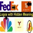 10 Famous Logos That Have Hidden Images