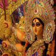 नवरात्रि विशेष : नवरात्रि में कुछ इस तरह सजाये माता की चौकी