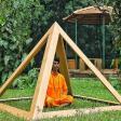 5 Health Benefits of Pyramid Meditation