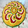5 Types of Rangoli to Try This Diwali