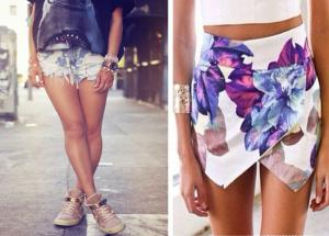 5 DIY Ways to Get your Old Shorts Revamped