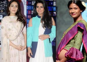 7 Indian celebrity divas to become a mom soon