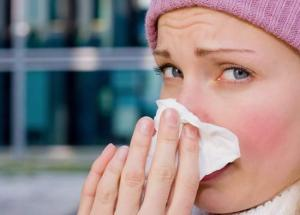 Fighting the Common Cold, these 9 points keep in mind