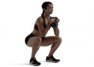 5 Benefits of Doing Squats