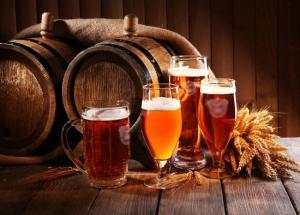5 Amazing benefits of Beer