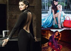 Sonam Kapoor- A Style Icon for Youth