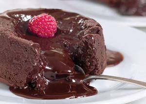 Recipe of Molten Lava Cake