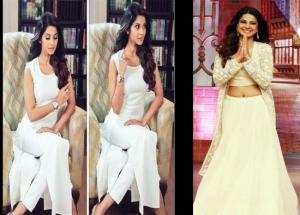 Jennifer Winget-A Fashion Icon