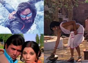 Maha Shivratri- Lord Shiv Inspired Bollywood Songs