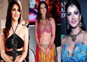 Fashion Trends You Can Cheat From Sunny Leone
