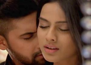 Daily soaps erotic scenes