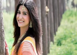I have started understanding relationships better because of Sir Sir Sarla : Aahana Kumra