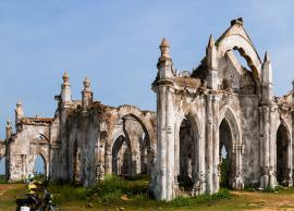 5 Abandoned Churches To Visit in India