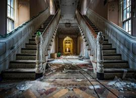 6 Abandoned Places To Visit Around The World