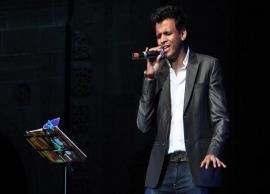 Singer Abhijeet Sawant Planning For Reality Show