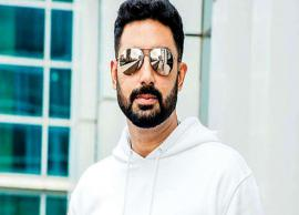 Abhishek Bachchan's 'The Big Bull' to hit theatres on October 23