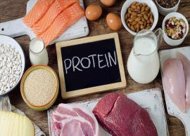 5 Basic Things You Must Know About Protein