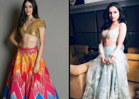 PICS- Ananya Panday to Shraddha Kapoor! Bollywood celebs give traditional touch to Abu Jani-Sandeep Khosla's Diwali bash