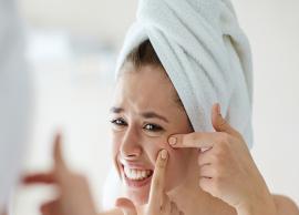 10 Homemade Masks To Treat Acne