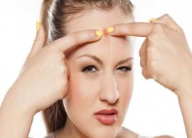 5 Remedies To Treat Acne During Pregnancy