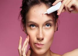 5 DIY Face Masks To Get of Acne