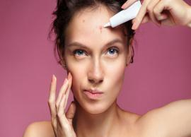 8 Unusual Reasons That Causes Acne