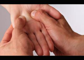 Acupressure Points To Treat Cold and Fever