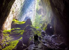 10 Adventurous Caving Destinations In The World