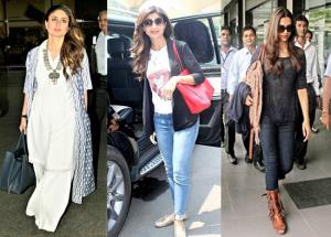 Bollywood Inspired Travel Looks To Cheat