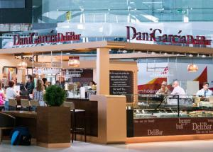 5 Best Airport Restaurants in The World