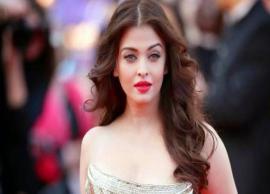 Aishwarya Rai Bachchan is just like any other housewife