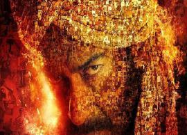 30 Years 100 Movies- King Khan Wishes Ajay Devgan as He Hits Century With Tanhaji