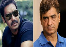 Ajay Devgn and Total Dhamaal director Indra Kumar to produce The Big Bull
