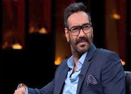 Decision to replace Alok Nath could not have been mine alone: Ajay Devgn on Tanushree Dutta criticism