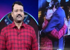 Rs 7 cr question that made Ajeet Kumar quit Amitabh Bachchan's show