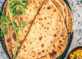 Recipe - Simple  Way to Make 'Ajwain Paratha', to keep you stay Healthy and Fit