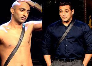 Bigg Boss 11- Salman Khan Leaves The Show Because of Akash Dadlani