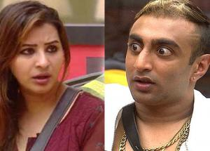 Bigg Boss 11- Akash Physicalay Assaulted Shilpa Shinde, Video Leaked