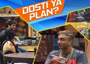 Bigg Boss 11- Akash To Leave Shilpa as She Gets Back With Vikas Gupta