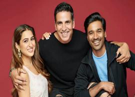 Aanand L Rai to put Akshay Kumar, Sara Ali Khan and Dhanush in an 'unseen space'
